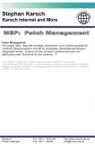 MSP: Patch Management