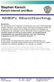 MSP: Monitoring